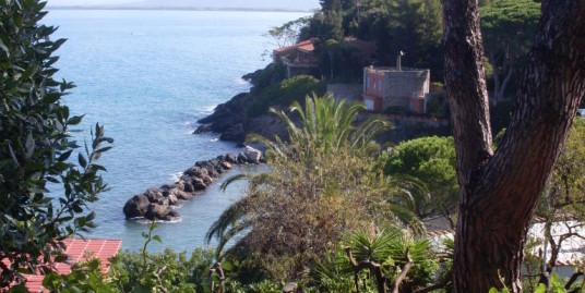 Porto S. Stefano Villino vicino al mare