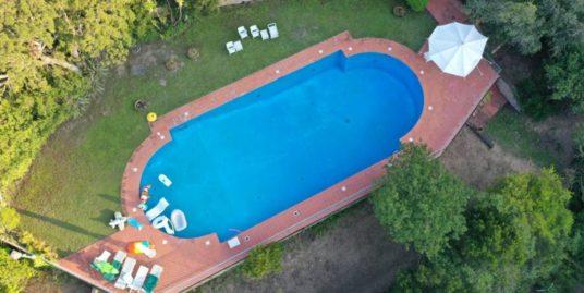 Porto S. Stefano Villa con piscina