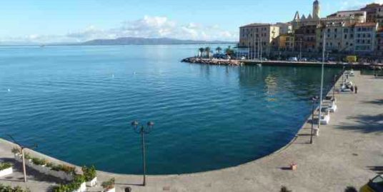 Porto S. Stefano bellissimo affaccio sul molo della Pilarella