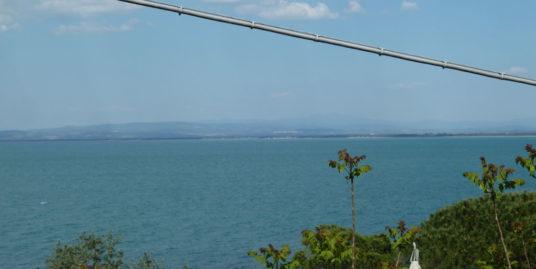 Porto S. Stefano, Punta Nera villino vicino al mare