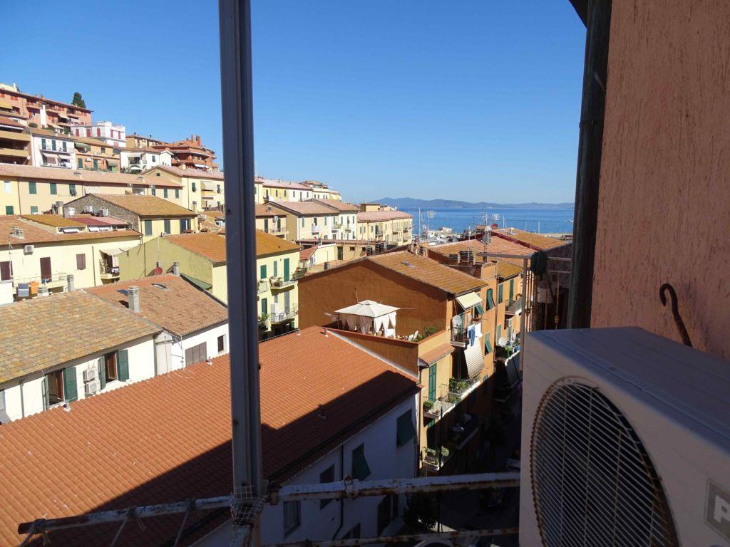 Porto S. Stefano, appartamento in centro