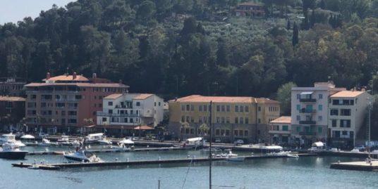 Affitto – Porto Ercole bilocale con bellissima vista mare