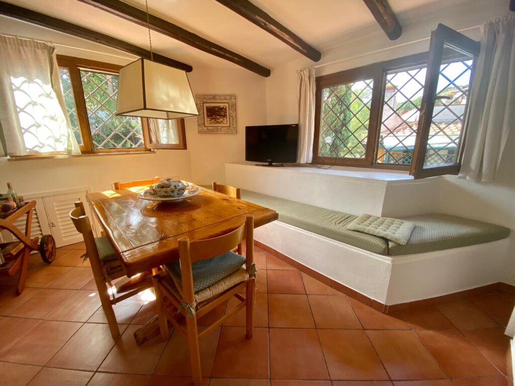 Porto Ercole, splendido attico Villa Consani.