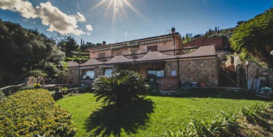 Affitto Porto S. Stefano, Appetito Alto appartamento in bifamiliare