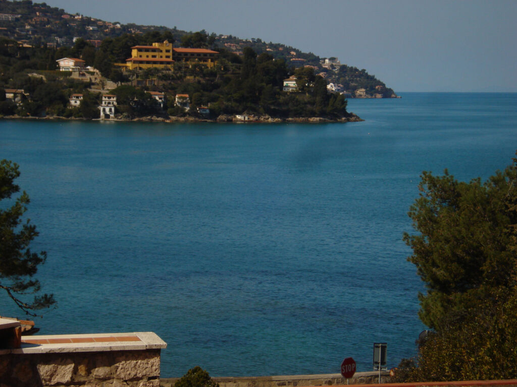 Affitto Porto S. Stefano Pianone Basso Villa a pochi metri dal mare