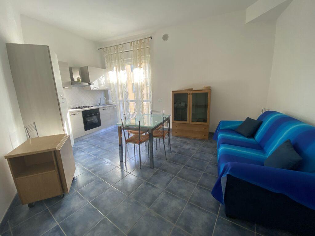 Porto Ercole appartamento in zona centrale completamente ristrutturato