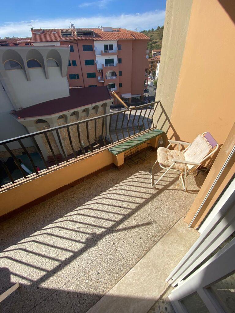 Affitto Porto Ercole comodo appartamento in posizione centrale
