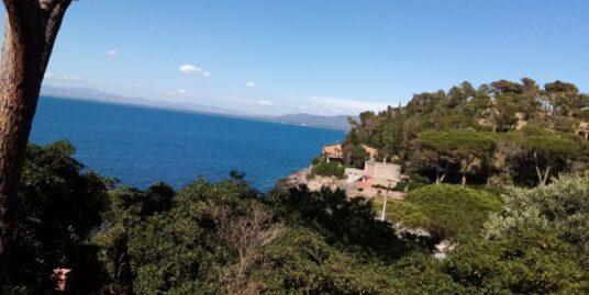 Affitto villino località Punta Nera con bellissima vista mare